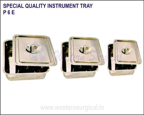 Special Quality - Instrument Tray
