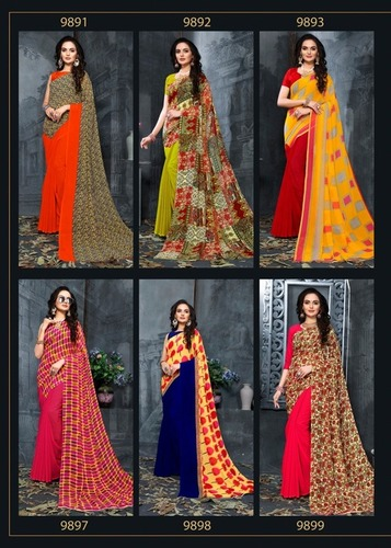 SAREE CATALOG