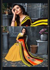 Bombay Queen -28 Saree Catalog