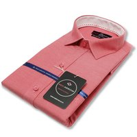 Mens Formal Plain Shirt