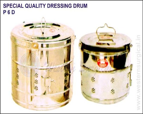 Special Quality - Dressing Drum