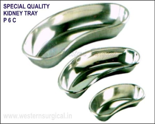 Special Quality - Kidney Tray