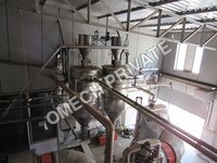 Vacuum Conveying System For Powder