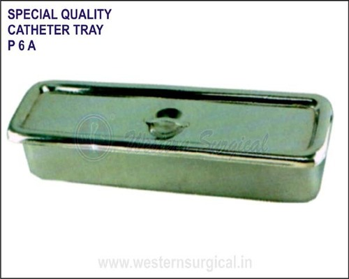 Special Quality - Catheter Tray