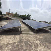 Institutional On Grid Solar Plant Installation Service