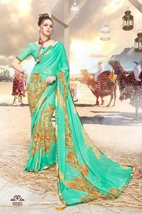 Rajvi -9 Saree catalog