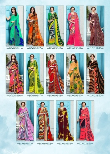 G-Mail-77 saree catalog