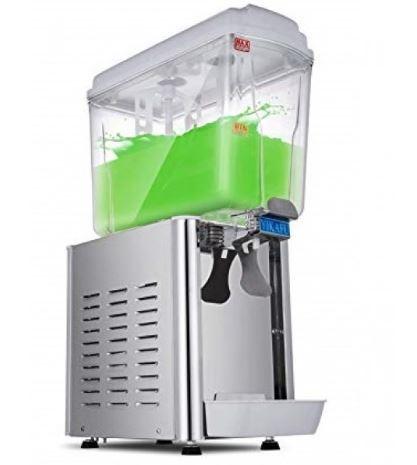 Juice Dispenser 1 Tank