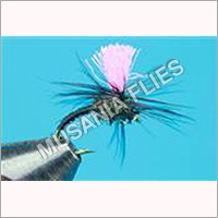 Black Magic Parachute Flies