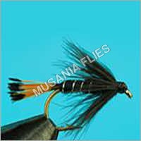 Black Pennel Wet Fly