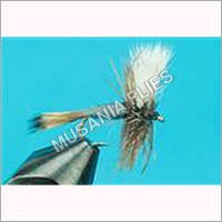 Adams Wulff White Flies