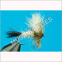 Ausable Wulff Flies