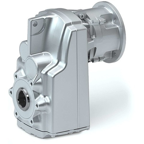 LENZE Axil Gearbox(g500-S shaft-mounted helical gearboxes )