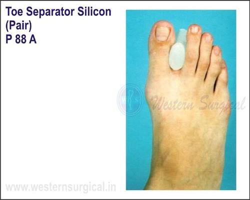 Toe Separator Silicone