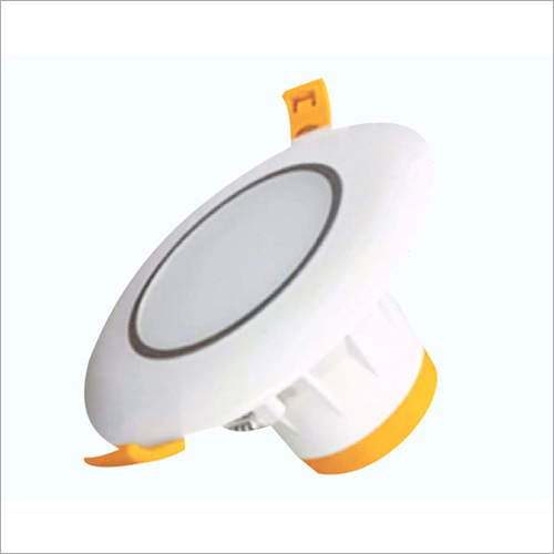 7W Hexa LED Concealed Light
