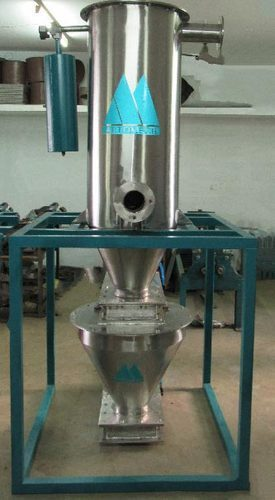 Pharmaceutical Vacuum Conveyor