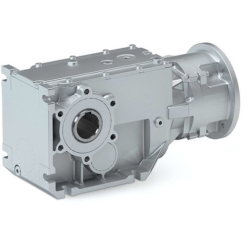 LENZE Right Angle Gear Box