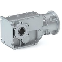 LENZE Right Angle Gear Box(g500-B bevel gearboxes)