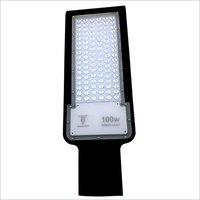100W Lens LED Street Light