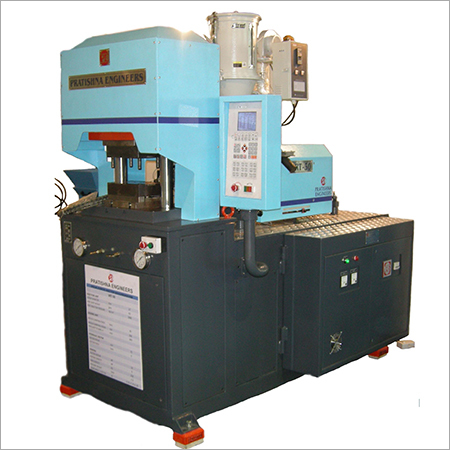 Special Purpose Injection Moulding Machine
