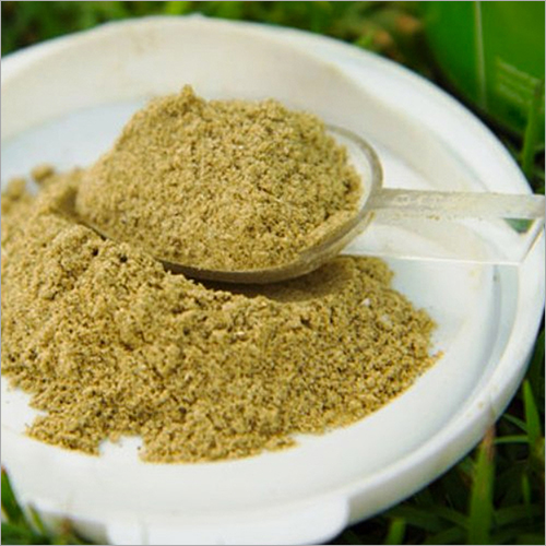 Natural Detox Powder