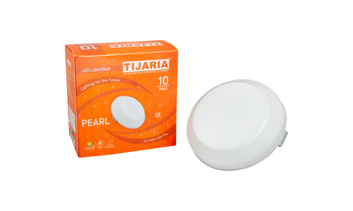 LED pearl light 10 watt