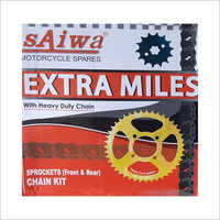 Sprockets Chain Kit