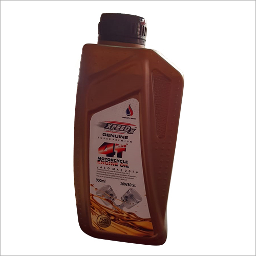 10W30 SL 4T Plus Engine Oil