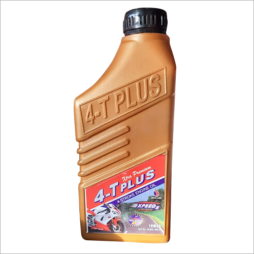 10W30 4T Plus Engine Oil