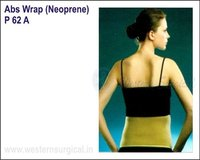 ABS Wrap (Neoprene)