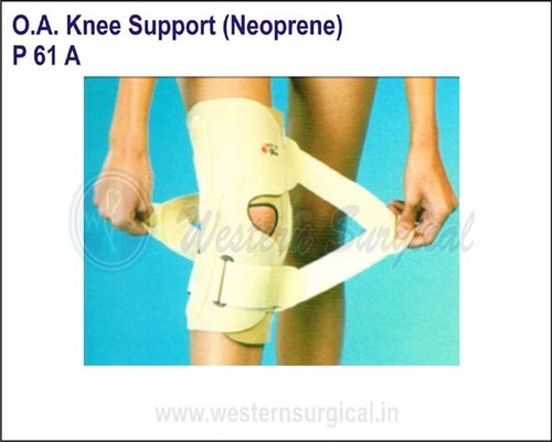OA knee support (Neoprene)