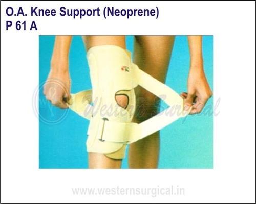 OA knee support (Neoprene)
