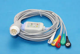 Philips ECG Cable