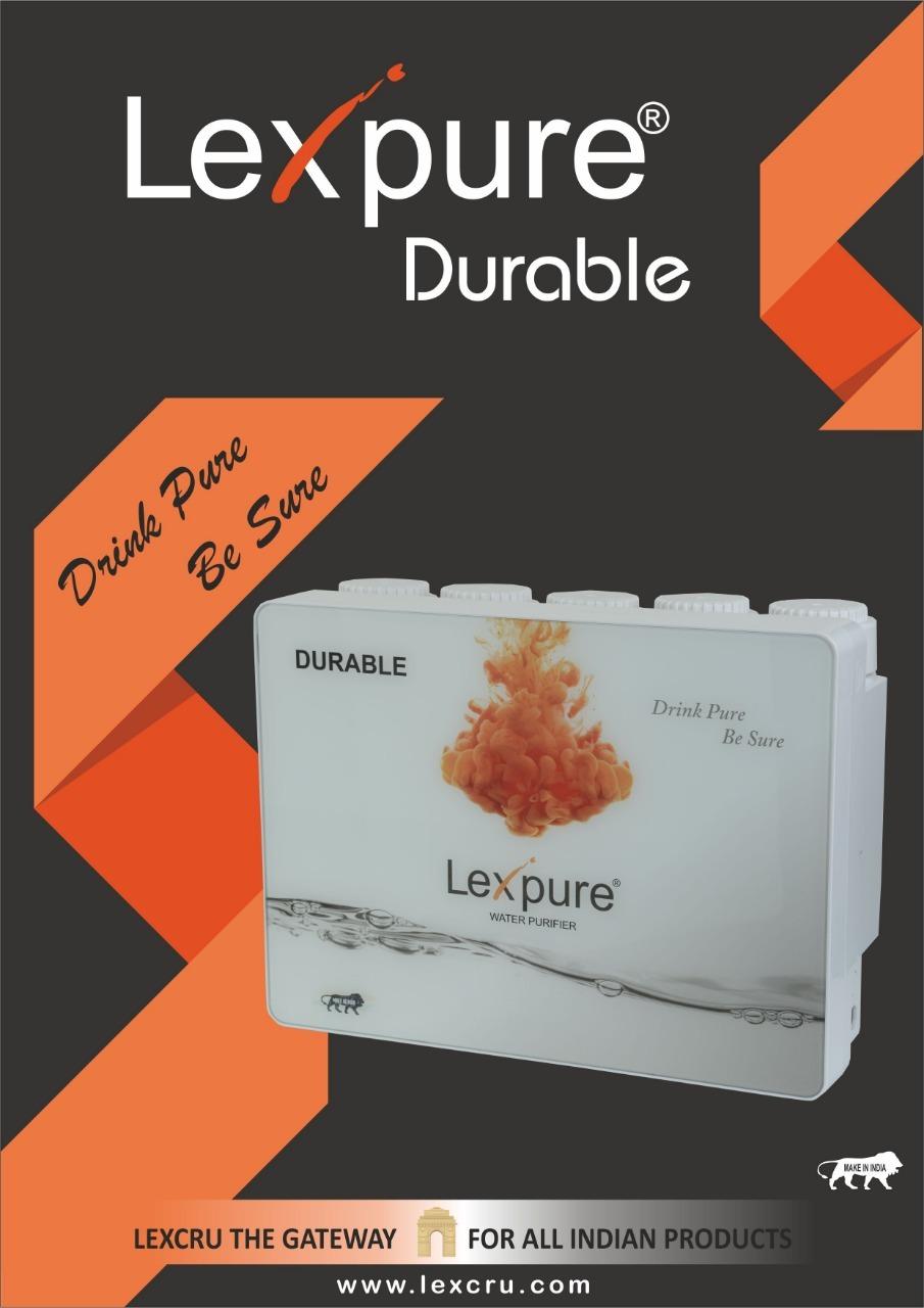 LEXPURE DURABLE