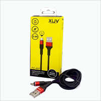 2.4 A USB Cable