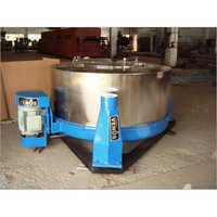 Hydro Extractor With Inverter Drive