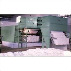 Conveyor Type Continuous Hank Thread Pole Dryer Machine