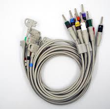 Philips ECG TC-30 10 Lead