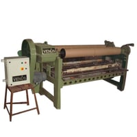 Textile Processing And Dyeing Machine