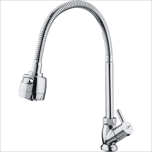 Sink Mixer With Dual Flow
