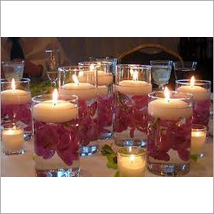 Decorative Floating Candle