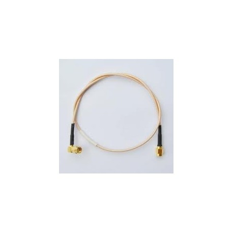 SMA Male RG 316 Cable 0.5 M