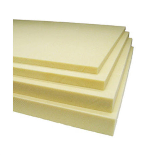 PU Moulded Foam Sheet