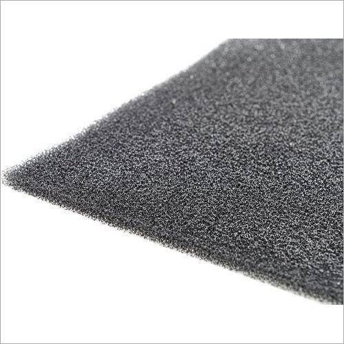 Polyether PU Foam Sponge Sheet