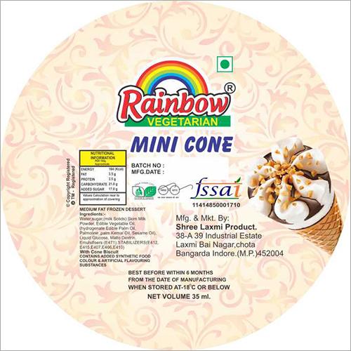 Mini Cone