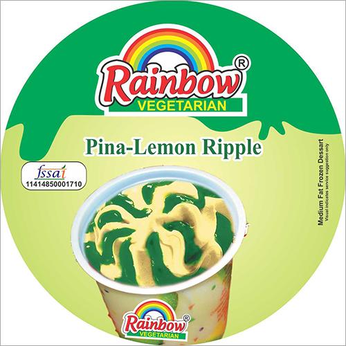 Pina lemon Ripple