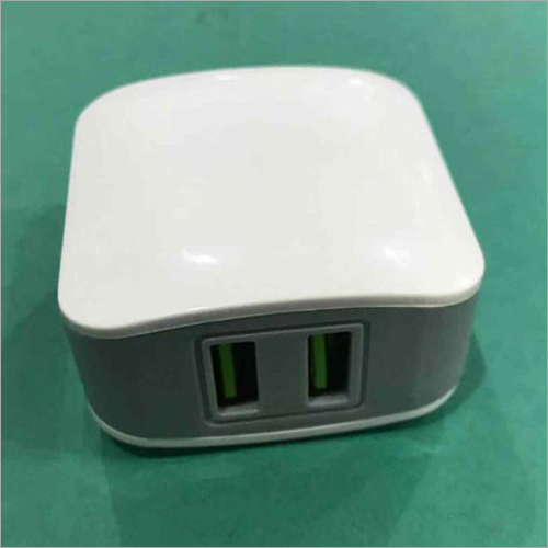2.4 AMP USB Mobile Charger