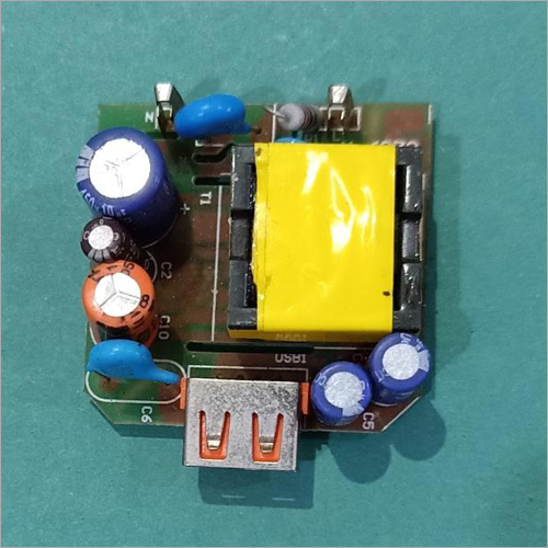 3 Amp Charger PCB