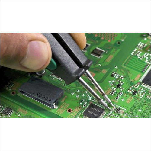PCB Assembly Soldering Work