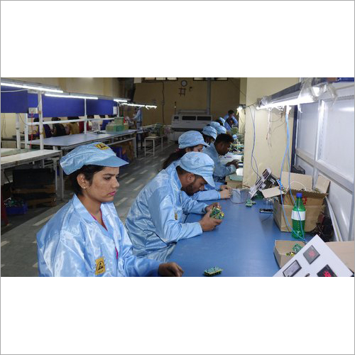 Job Work For PCB Assembly